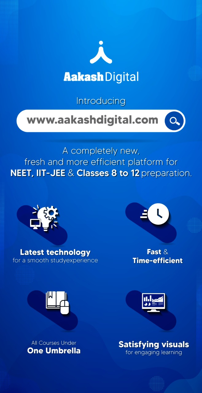 Online Crash Courses for JEE & NEET